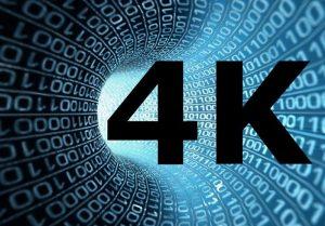 4K-Ultra HD