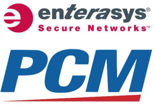 Enterasys Network joined with PCM