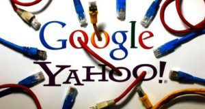Google and Yahoo's Fiber