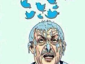 Twitter Ban Fails