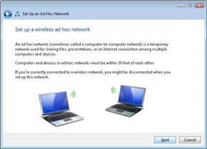 Wireless-Ad-Hoc-Network